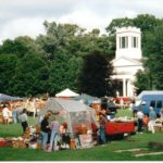 Deep River Congregational ChurchHosts Annual August Flea Market & Rummage Sale, Aug. 19