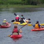CT River Museum Hosts 'Conquer the Current' Regatta, Aug. 13; Benefits Museum's Scholarship Fund
