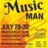Artful Living Presents 'The Music Man,' July 28-30