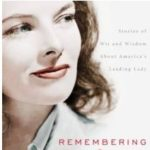 OS Library Hosts Ann Nyberg to Discuss Her Book on Katharine Hepburn at OS Library, 11am Today