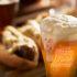 Essex Steam Train Offers 'Three B's' (Beer, Bratwurst, Beautiful Fall Foliage) Cruise, Oct. 5