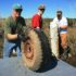 Essex Land Trust Welcomes Volunteers for 'Source to Sea' Clean Up on 'Great Meadow,' Sept. 22