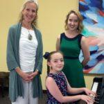 Musical Masterworks, Community Music School Announce Scholarship Recipient