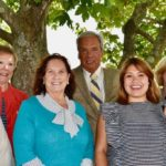 Essex Garden Club Announces Officers for 2017-2018
