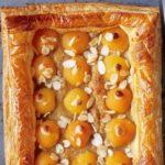 A La Carte: Apricots and Almonds Make Great Galette!