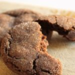 A La Carte: Incredible Cookies Combine Caramel and Chocolate