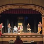 Tickets Now on Sale for Meeting House Players Madcap Comedy, 'Play On!', Opens Friday