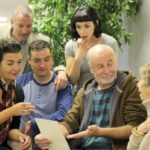 It's Holmes for the Holidays! 'The Game's Afoot' Opens Nov. 1 at Ivoryton Playhouse