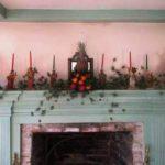 Enjoy, Explore Festively-Decorated Pratt House, Friday & Saturday