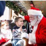 Essex Steam Train's 'Santa Special,' Starts Today