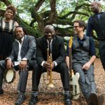 'Ranky Tanky' Brings American Roots Gospel Music to Chester, Sunday