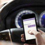 Legal News You Can Use: Smartphones May be Causing More Car Accidents