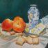 Cora Preibis' Artwork on Show at Essex Library Through February