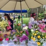 It's May Market Time in Essex, May 12