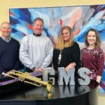 Community Music School Hosts 35th Anniversary Gala Tomorrow