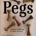Pegs from the Past Create Art for the Present; Chester Historical Soc. Hosts Reception for Challenge, April 7