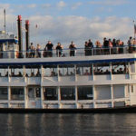 Enjoy 'Music on the Riverboat' Featuring 'Basically Blues,' Friday