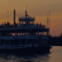 Essex Steam Train & Riverboat Offers Saturday Night Sunset Cruises
