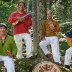 Collomore Concert Series Concludes With 'Andes Manta,' Nov. 25