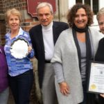 Essex Garden Club Recognized for Civic Work