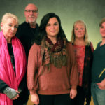 Saybrook Stage Presents 'Other Desert Cities' at the Kate Through Sunday