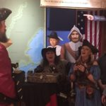 Don't Miss a Swashbuckling Party at the Connecticut River Museum, Saturday